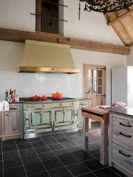 La Cornue Kitchen Designs by Château 150 La Cornue