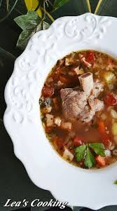 lea cuisine lea s cooking rassolnik soup рассольник rassolnik is a