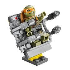 lego honda odyssey image lego teenage mutant ninja turtles turtle van takedown 007