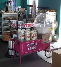 rent cotton candy machine cotton candy machine party rental pace florida chion rent all