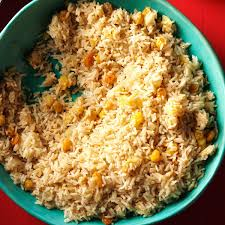 rice for thanksgiving rice side dish recipes taste of home