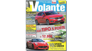 listino prezzi al volante al volante in edicola edicola amica riviste e collezionabili