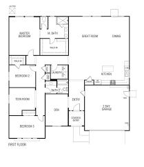 Dr Horton Summit Floor Plan 11505 Aaron Ave Beaumont Ca 92223 Mls 1381199 Redfin
