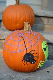pumpkin decoration no carve pumpkin decoration