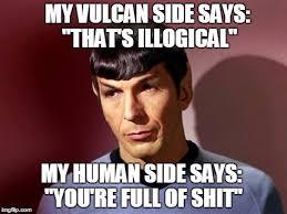 Spock Memes - spock memes google search comedy of errors pinterest star