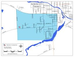 Coldwater Michigan Map by Calhoun County Clerk And Register Of Deeds Directoryprecinct