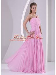 light pink dama dresses long pink one shoulder pleat dama dress for quinceanera 135 48