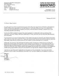 sample cover letter for funding application images letter