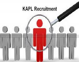 apply1 experienced kapl walk in professional service