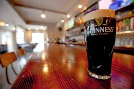 13 Ways To Eat And Drink Your Way Through St Patrick U0027s Day