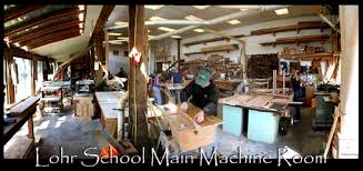 the lohr of woodworking
