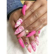 shining nails salon nail salons 410 washington st hoboken nj
