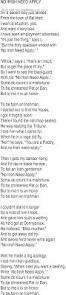 U Got It Bad Lyrics Irish Music Song And Ballad Lyrics For No Irish Need Apply