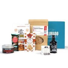 colorado gift baskets modern gift baskets from colorado colorado crafted