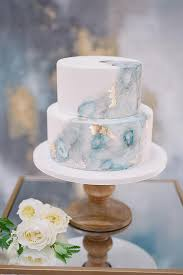 big wedding cakes watercolor wedding cakes might be the next big wedding trend