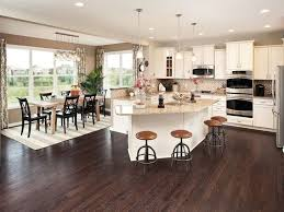 Dark Floor Kitchen by Best 20 Ryland Homes Ideas On Pinterest Single Family