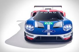 ford supercar concept ford to return to le mans in 2016 wheels