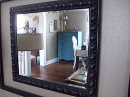 dining room amazing large wall mirrors for dining room decorate