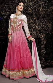 dress pattern anarkali buy new anarkali dress design with good looking standing collar