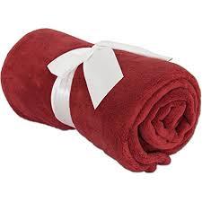 soft ultra plush fleece blankets by threadart
