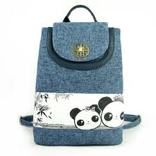 wholesale suppliers for home decor aliexpress com buy original hand painted retro bag panda backpack