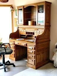 desk for sale craigslist craigslist computer desk roll top inside view onsingularity com
