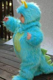 Sully Halloween Costume Toddler 100 Sully Costume Monsters Sulley Onesie Kigurumi