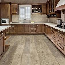 can you put cabinets on a floating vinyl floor vinyl plank flooring with oak cabinets vinyl flooring