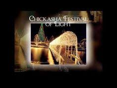 Chickasha Lights Chickasha Festival Of Lights Proud To Be An Okie Pinterest