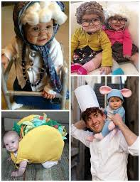 Infant Halloween Costume Ideas Cutest Baby Halloween Costumes Crafty Morning