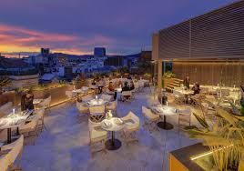 11 ideas for barcelona hotel rooftop terrace week 2017