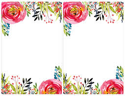 pictures free printable flower pictures drawing art gallery