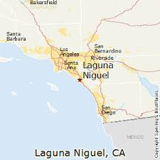 california map laguna best places to live in laguna niguel california