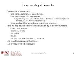 Steven Landsburg The Armchair Economist Al Servicio Del Bien Común Ppt Descargar