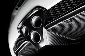 pagani exhaust 2012 lexus lfa review digital trends