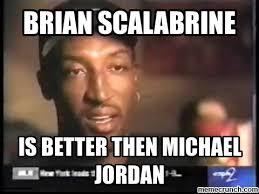 Brian Scalabrine Memes - image jpg