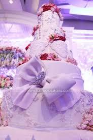 wedding cake jakarta murah weddingku and lace wedding cake the wedding cake