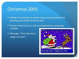 ibm christmas card attach cs571