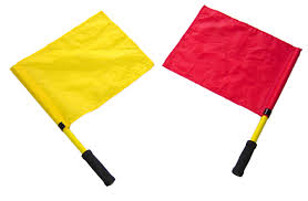 Similar Flags Referee Official Flags Sas Sports