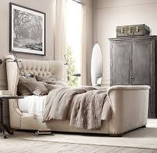 kitchen astonishing quilted bed frame tufted bed frame queen