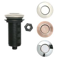 insinkerator sink top switch insinkerator sink top switch garbage disposal air switch dual outlet