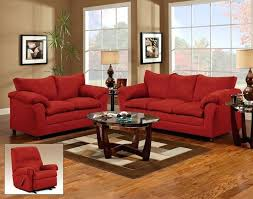 red leather sofa living room living room with red sofa stylish ideas red couches living room