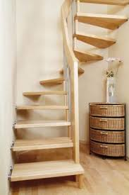 Small Space Stairs - terrific staircases for small spaces astonishing staircase ideas