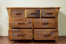 Rustic Bedroom Dressers - rustic bedroom furniture modern cabin furniture from new west
