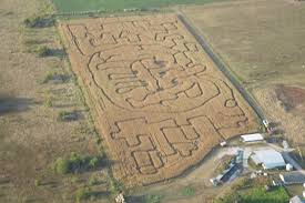 halloween city jefferson city mo find corn mazes in missouri longest and best corn mazes and
