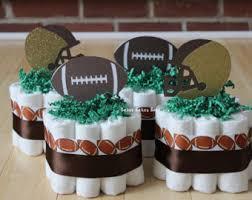 sports diaper cake etsy