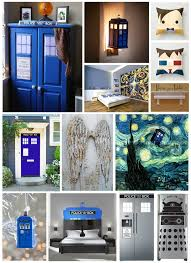 Best  Doctor Who Decor Ideas On Pinterest Diy Doctor Doctor - Dr who bedroom ideas