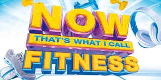 now that s what i call fitness official advert youtube