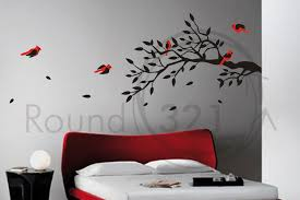 Tree Branch Home Decor Astonishing Decoration Wall Stickers For Living Room Incredible