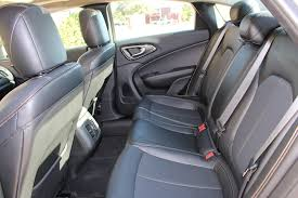 standard chrysler 200 2015 chrysler 200 review over the river and through the wood
